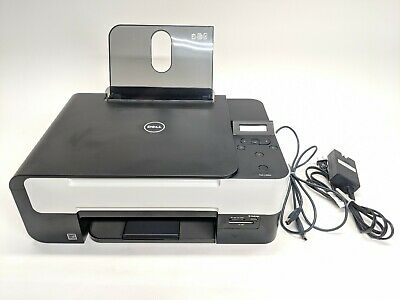 DELL V305 SCAN WINDOWS 7 DRIVERS DOWNLOAD