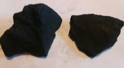 371 ct. Shungite for water purification and mineralization  Fullerene C60. & EMF