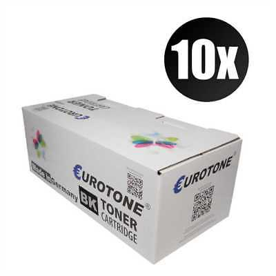 1x-10x Eurotone Toner/Drum per Brother Hl 1201 1210 1211 1212 DCP 1510 1512 1601