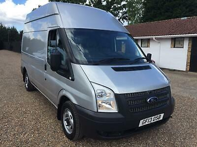 2013 Ford Transit 280 H/R *Aircon 6 Speed* Panel Van Diesel