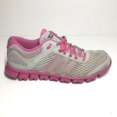 ADIDAS CLIMACOOL MODULATION 2 Women's Shoes Size 10 Pink
