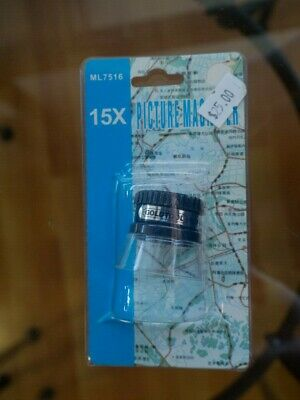 Unbranded 15 X Picture Magnifier ML7516