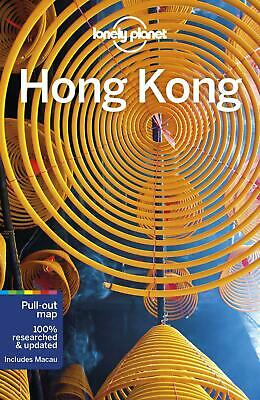 Lonely Planet Hong Kong by Lonely Planet
