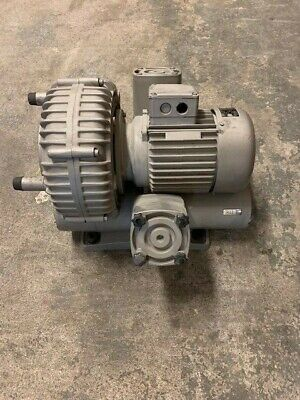 BECKER SV 8.130/1-01 OSF Pump Never been used