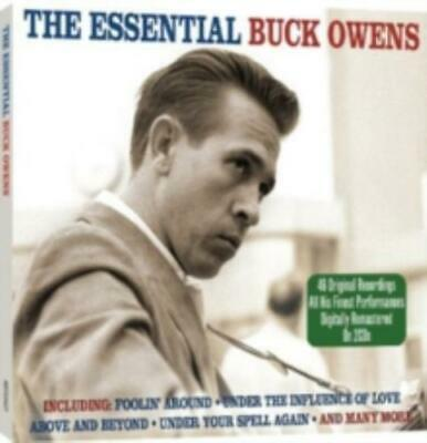 Buck Owens: Essential (Cd)