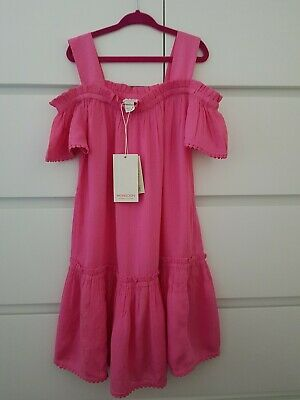f1f30cce6ba GIRLS ANGELS ACCESSORIZE By Monsoon Summer Holiday Beach Dress Age 3 ...