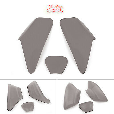 Phare Guard Cover Lens Screen Protector Pour Yamaha XMAX300 XMAX250 2017-18 SK ,