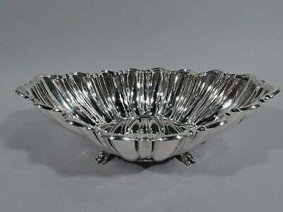 Reed & Barton Bowl - X811 - Midcentury Centerpiece - American Sterling Silver