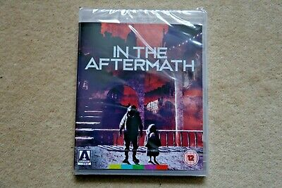 Blu-Ray  In The Aftermath  ( Arrow )     Brand New Sealed Uk Stock