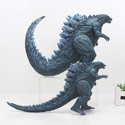 New Jakks King Of The Monsters Giant Godzilla Action Figure Collectible