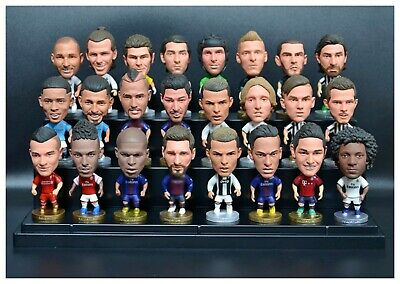 Soccer Football Figure Action Star New Model Mini Toy Gift PVC Sport Collections