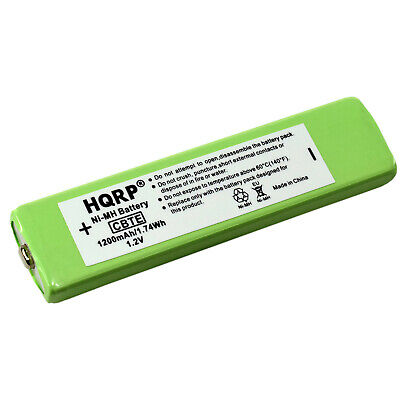 Battery Replacement for Sharp MD-ST55 MD-ST66 MD-ST70
