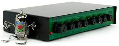 JoeMeek MQ3 CurrentSense Mic Preamp Optical Comp EQ TFPRO + Garantie
