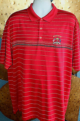 5003e750 NIKE GOLF FITDRY RYDER CUP VALHALLA LARGE GOLF SHIRT POLO MENS ...