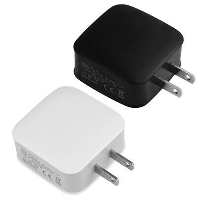 Quick Charge 3.0 USB 5V Mobile Phone Wall Home Travel AC Fast Charger Adapter CC