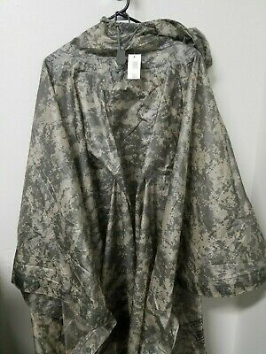 Army Issue Acu Ponchos Nwt Nsn Orc Industries Dealer Lot Of 20
