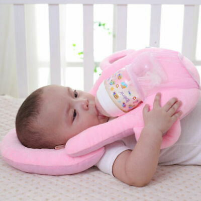 Infant Feeding Baby Nursing Breastfeeding Pillow Cushion Support Secure GadgetBA