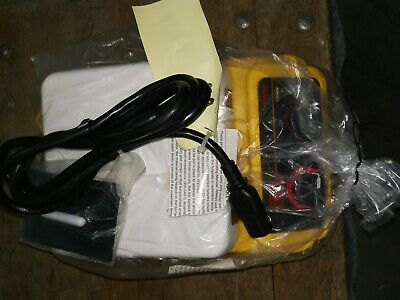 Thermo Scientific Cimarec Hot Plate Magnetic Stirrer beand new