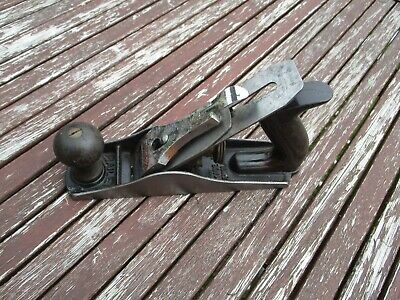Stanley Bailey No 3 Smoothing Plane