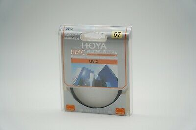 Brand New HOYA 67mm PRO1D PROTECTOR FILTER