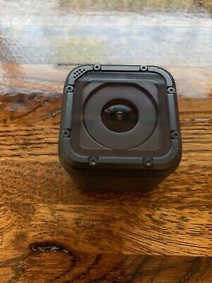 GoPro HERO4 Session Surf Action Camera - Black - Plus Extras + 16gb Card