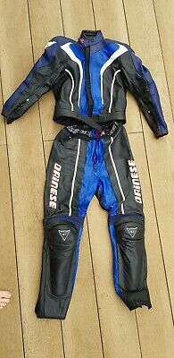 Dainese womens leathers