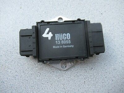 Ignition Control Module-Huco WD EXPRESS 851 54015 644 fits 00-02 Audi S4 2.7L-V6