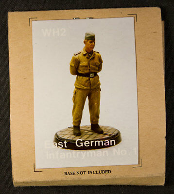 "HORNET 1/35 metal kit ""EAST GERMAN INFANTRYMAN"" VERY RARE! cod.WH2! Best Price!"