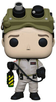 Ghostbusters - Dr. Raymond Stantz - Funko Pop! Movies: (2019, Toy NUEVO)