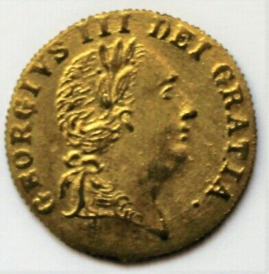 A 1797 (Dated) In Memory Of The Good Old Days Gambling Token - (D)