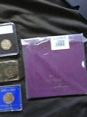 Mixed Selction Of UK  Collectable Coins
