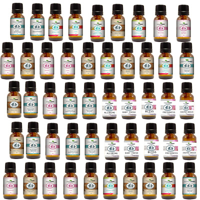 Scented Fragrance Oil For Candle Soap Perfume Making Body Hair & More