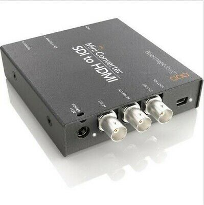Blackmagic Design Mini Converter SDI to HDMI Mini Converter..SAVE...$$$!!!