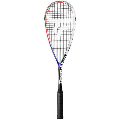 Tecnifibre Carboflex 125 X-Speed Squash Racket With Free Cover, Towel & Grip