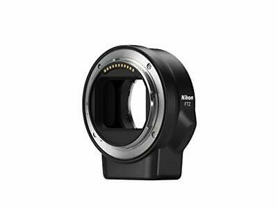 Nikon Mount Adapter Ftz Z Mount For F-Mount