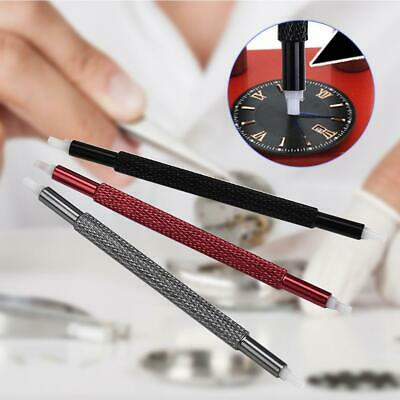 3pcs/Set Watch Hand Setting Fitting Tool Watch Hand Presser Setter Repair Tools