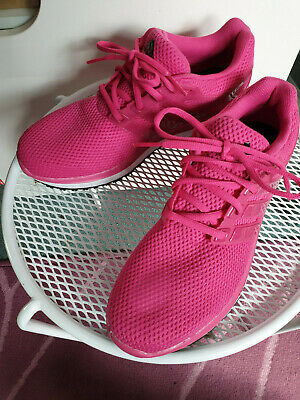 ADIDAS SNEAKER ENERGY Cloud M Telekom Edition in Gr. 42 23 *wie neu* *TOP*