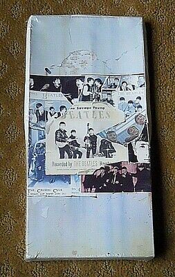 The Beatles- Anthology 1 (2-disc set) Long Box CD's by Capitol (1995) SEALED