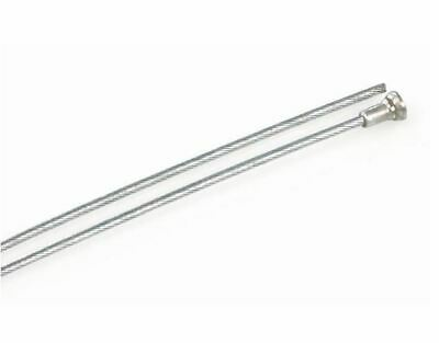 Vespa Smallframe Inner Clutch Cable Pear Nipple L: 1850mm Thick 1.9mm