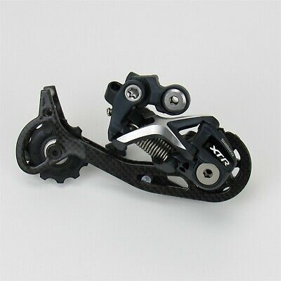 cf56ce18acd SHIMANO HONE RD-M600 Rear Derailleur/9 Speed/Long Cage/New!/Mounts ...