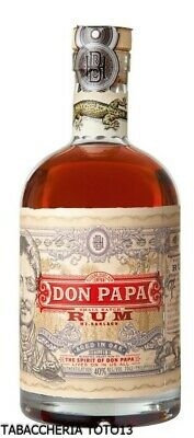 Rhum Don Papa Philippines Rum Vol.40% Cl.70