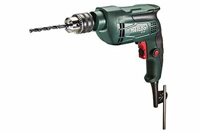 Metabo BE 650 Professional 650W Keyed Chuck Drill  (Without Drill Hammer) - New