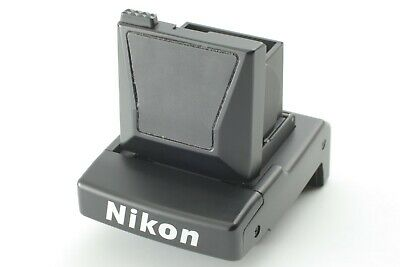 """""""Near MINT"""" Nikon DW-20 Waist Level Finder For F4 F4s From JAPAN #437"""
