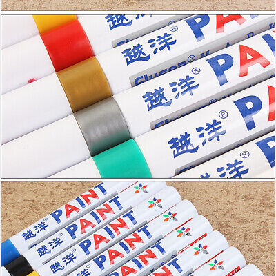 Waterproof, Non-Fading for one year Tire Paint Pen a1q