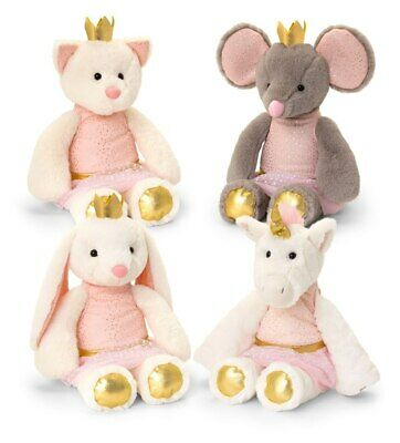 NEW Keel Toys Confetti Plush Toy - Various Design from Baby Barn Discounts