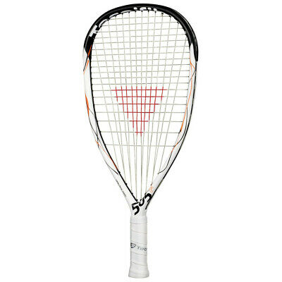 Tecnifibre Carboflex 135S Squash Racket With Free Cover, Towel & Grip