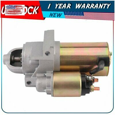 New Starter for Mercruiser 260 262 350 454 5.7L 4.3L 7.4L V8 Engine 9000789 ST92 Car & Truck Parts