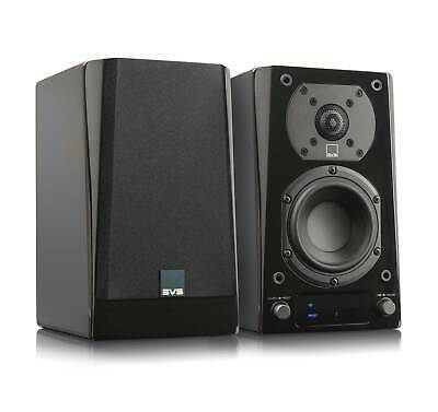 SVS Prime Wireless Piano Gloss Open Box Speakers Pair
