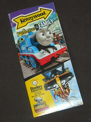 2019 ~ KENNYWOOD Amut Park Map, Pittsburgh ~ Featuring: The STEEL  Kennywood Map on lehigh valley international airport map, kings dominion map, seaworld map, consol energy center map, delgrosso's amusement park map, wyandot lake map, six flags map, michigan's adventure map, oakmont country club map, lesourdsville lake amusement park map, pnc park map, holiday world map, dollywood map, funtown splashtown usa map, walibi holland map, kings island map, disneyland map, white swan park map, mt. olympus water & theme park map, cedar point map,