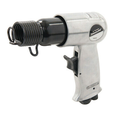 Sliverline Air Hammer Set with Built-in Trigger 5pce (394970)